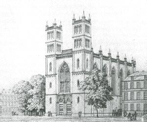 schinkelkirche